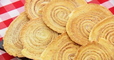 Арлетт - Как сделать печенье на скорую руку