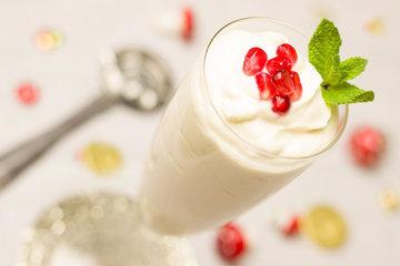 Домашний йогурт и блюда из него
