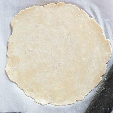 Как раскатать песочное тесто для пирога 2