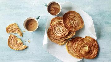 Как сделать печенье Arlett