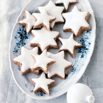 Печенье с корицей рецепты