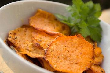 Рецепты из овощей ПП. Закуски