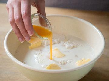 Как правильно приготовить дрожжевое тесто 2