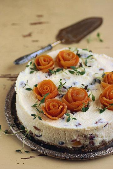 Пасха-торт 1