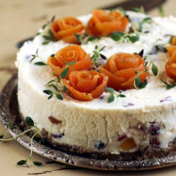 Пасха-торт