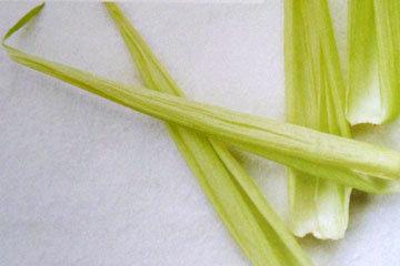 Букет гарни в кукурузных листьях 1