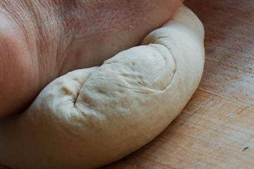 Домашние дрожжи для хлеба