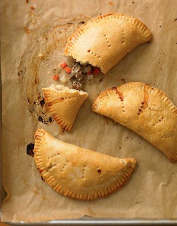 Как испечь пирожки с мясом рецепт начинки с фаршем