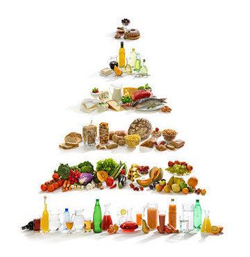 Список продуктов при сахарном диабете