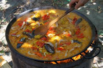 Что приготовить из риса - рецепты