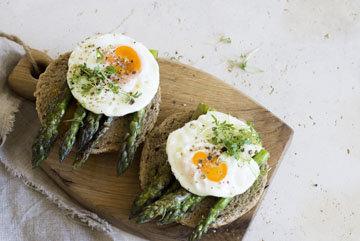 5. Яйца