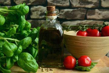 9. Оливковое масло
