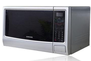 III. Приготовление риса в микроволновой печи