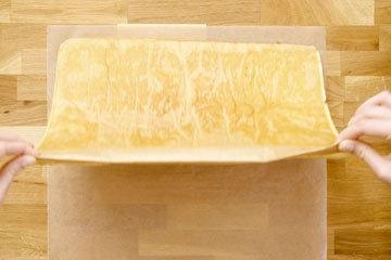 Как же перевернуть бисквитный бисквит 2