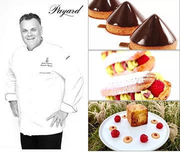 François Payard - купить свадебные торты