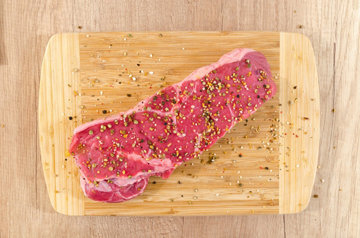 Делаем мясо нежным