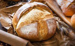 Как испечь хлеб