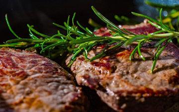 Как пожарить мясо рецепт наоборот