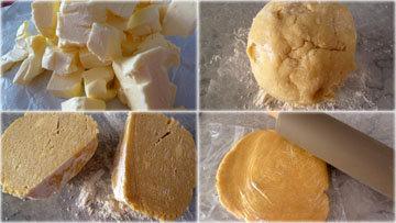 Мой вишневый пирог по мотивам рецепта из сериала Твин Пикс 1