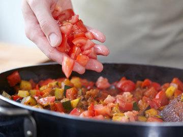Роскошное овощное рагу 1