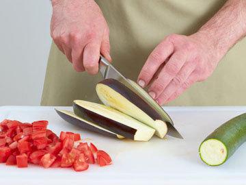 Роскошное овощное рагу
