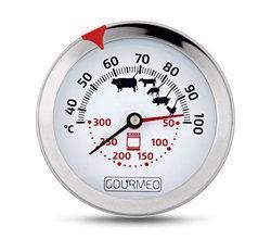 Температура очень важна при жарке мяса