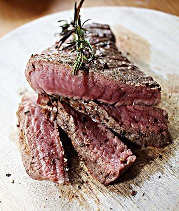 пожарить вкусно мясо - это целая наука