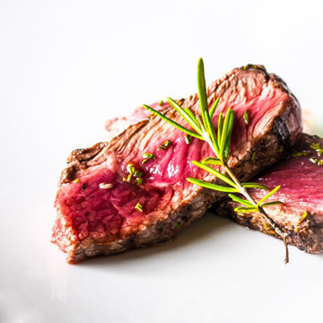 пожарить мясо - это целая наука