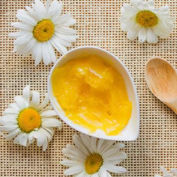 Масло гхи - топленое сливочное масло