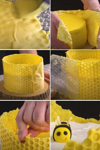 Для пчел и украшения
