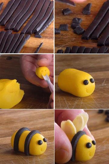 Для пчел