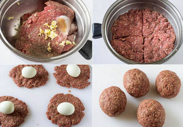 Кулинарный мастер класс в картинках 2