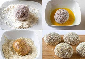 Кулинарный мастер класс в картинках 3