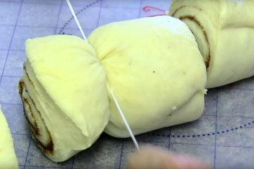 10. Как сделать булочки с корицей