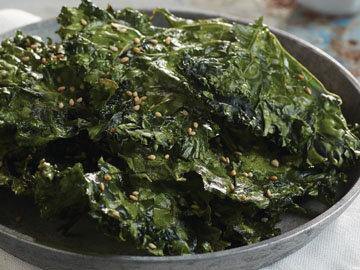 11f. Печь без духовки и жарить без сковороды капуста кале