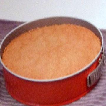 16. Коржи для торта