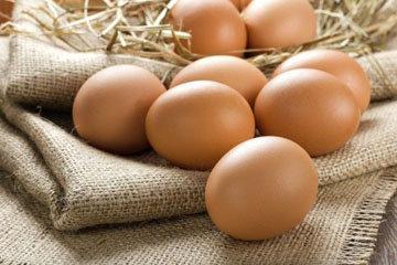 26. Как правильно хранить яйца