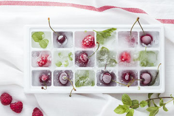 3a. Напитки со льдом