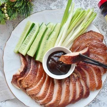 Как приготовить пекинскую утку в духовке