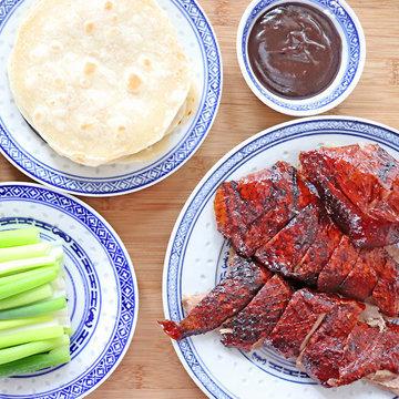 Пекинская утка рецепт