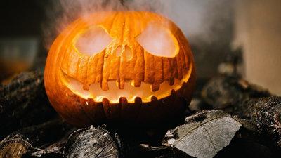 Рецепты на Хэллоуин страшные и простые