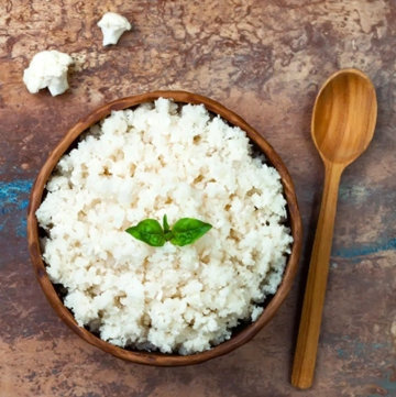 Рис из капусты
