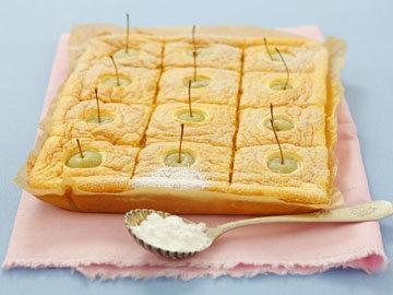 V. Рецепт яблочного пирога, который тает во рту