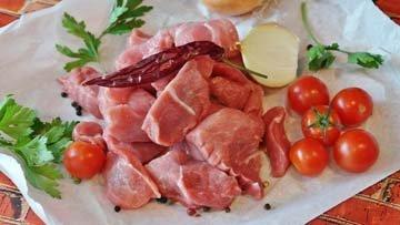 Нежное жареное мясо рецепт и совет