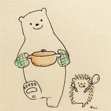 Обложка к кулинарной книге ребенка 2