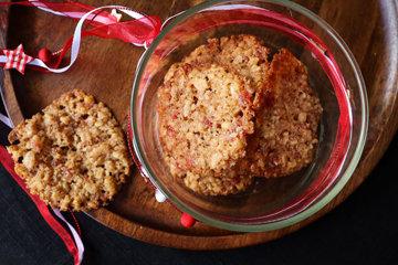 Овсяное печенье рецепт классический