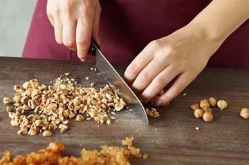 Штоллен рецепт приготовления 1