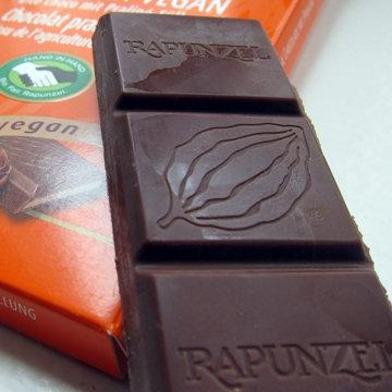 натуральный шоколад с финиками
