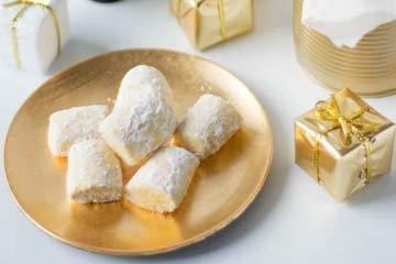 Как испечь новогоднее печенье рецепт с ванилью