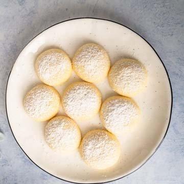 Как испечь новогоднее печенье